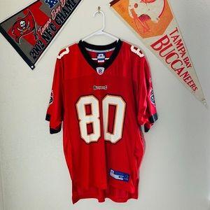 Buccaneers Jersey #80